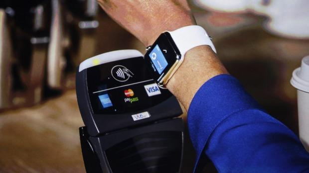 sistema de pago de apple pay