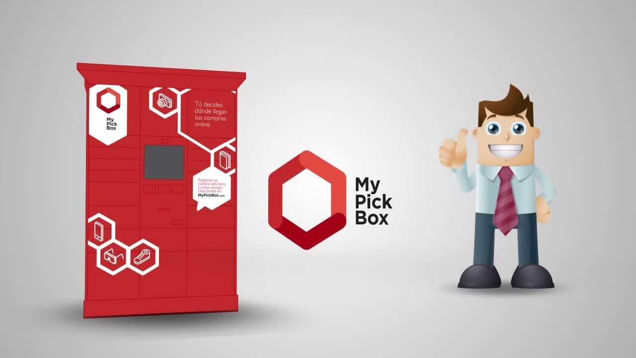 My Pick Box, una startup para el ecommerce en la que confía Juan Roig y Madrid