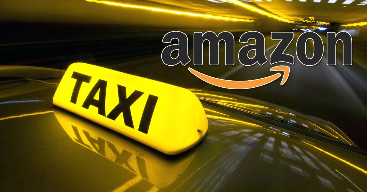 Amazon podría reinventar el negocio de los taxistas