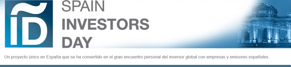 spain investors inversores day ibex-35 bolsa empresas inversores