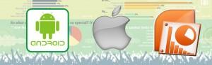 sistema de votación android apple