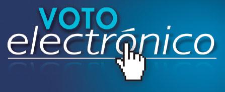 voto electrónico por mando digital