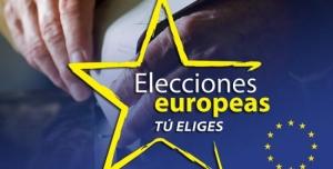 elecciones europeas 2014 y el sistema de votacion