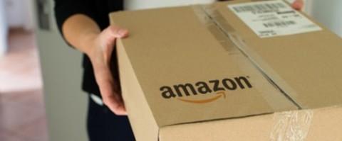 Amazon se marca un esprín hasta la puerta de tu casa con las entregas en el mismo día