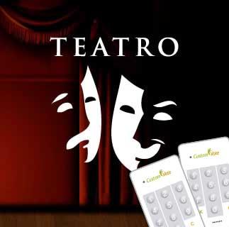 Obras de teatro interactivas con el sistema de votación con mandos Custom Vote