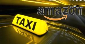 amazon taxistas