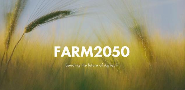Google y FARM2050, la panacea para un mundo superpoblado