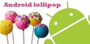 andorid lollipop