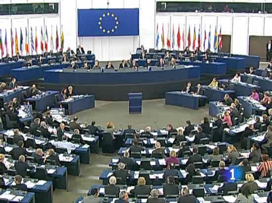 a Eurocámara da luz verde para que la Comisión Europea