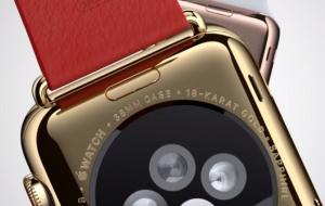 reloj inteligente apple votación electrónica eventos