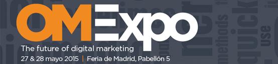 omexpo 2015 y el sistema de votacion customvote salon rocket fuel