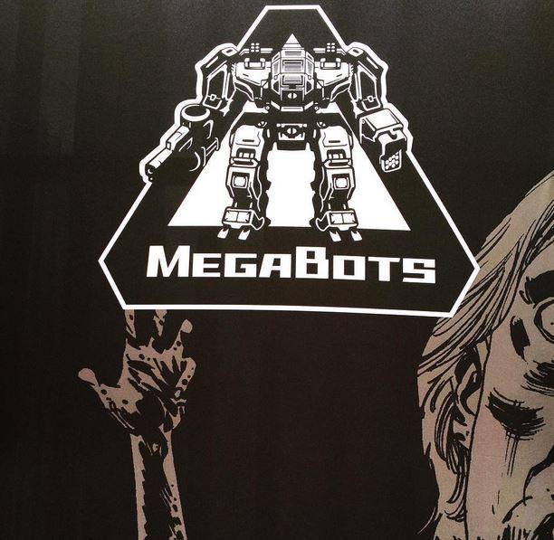 megabots la lucha de robot como en las peliculas