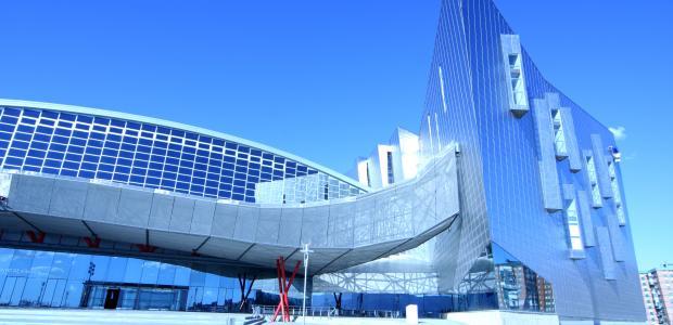 congreso málaga contenidos evento networking