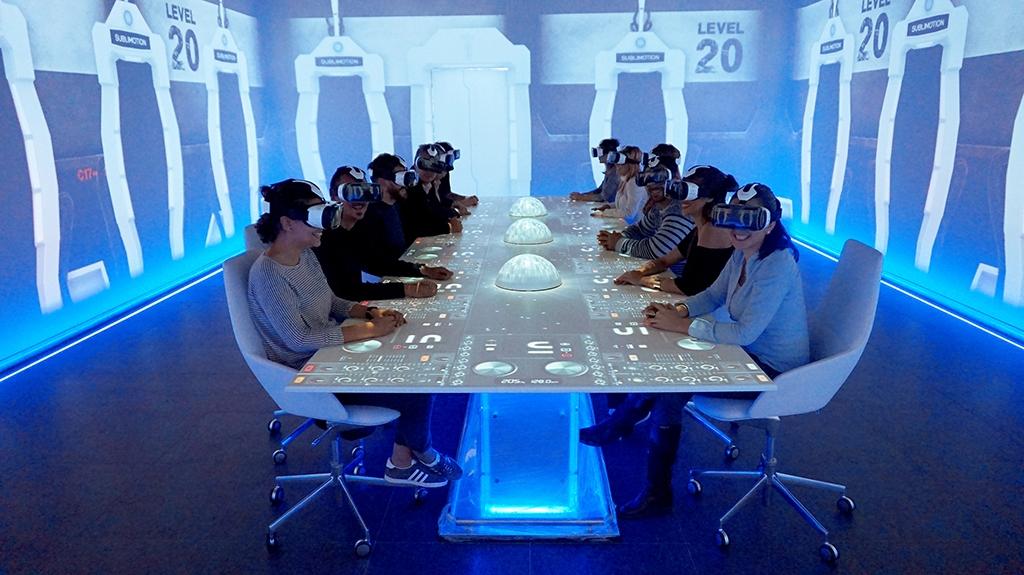 Realidad-Aumentada nuevas Gear VR lanzamiento 99 dólares samsung