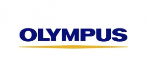 olympus camaras de fotos logo