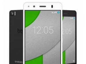 Bq Aquaris A4.5 4G android one terminal nuevo