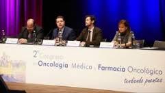 congreso medicina oncologica evento