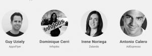 I congreso app marketing, evento, barcelona, profesionales