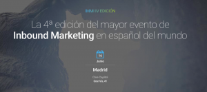 congreso inbound marketing evento profesionales