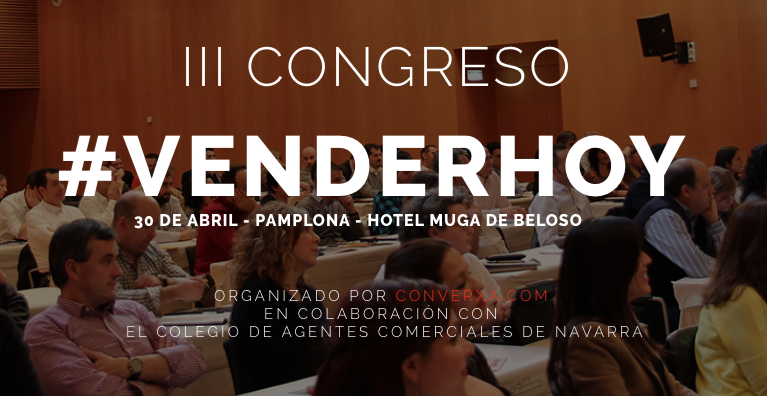 III Congreso Vender Hoy, evento,