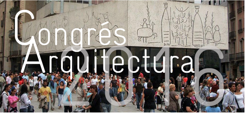 congreso, arquitectura, Barcelona, acto, evento