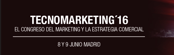 congreso de tecnomarketing 2016, evento, IFEMA