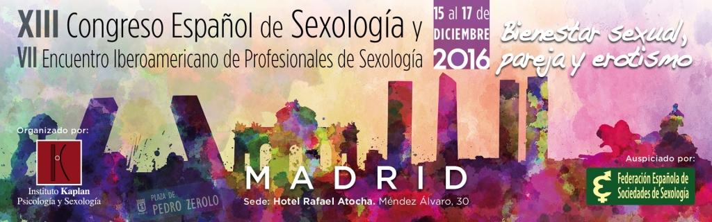 congreso, eventos, profesionales, sexología, madrid