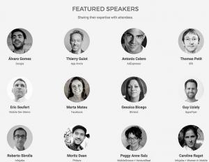Congreso, Applause, marketing, evento, Barcelona, profesionales, expertos