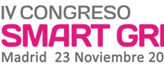 congreso profesional smart grids redes eléctricas evento