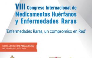 enfermedades raras, congreso, evento, sevilla