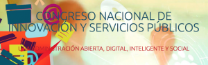 congreso, CNIS, administración publica, digital, transformación, club, innovación, innovadores