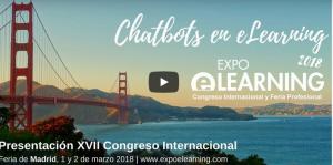 expoelearning, congreso, cursos, online, aprendizaje, e-learning, Madrid
