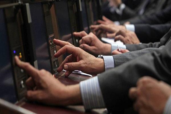 Beneficios de la votación electrónica en eventos I