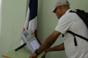 La tecnología en los procesos de votación