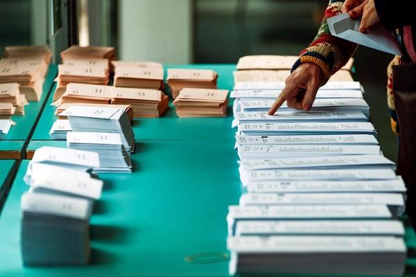 La importancia del voto directo y su conteo inmediato